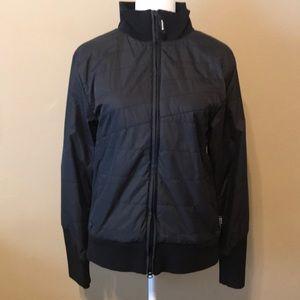 {Westbeach} Ski/Snowboarder Coat. Black. Size M.